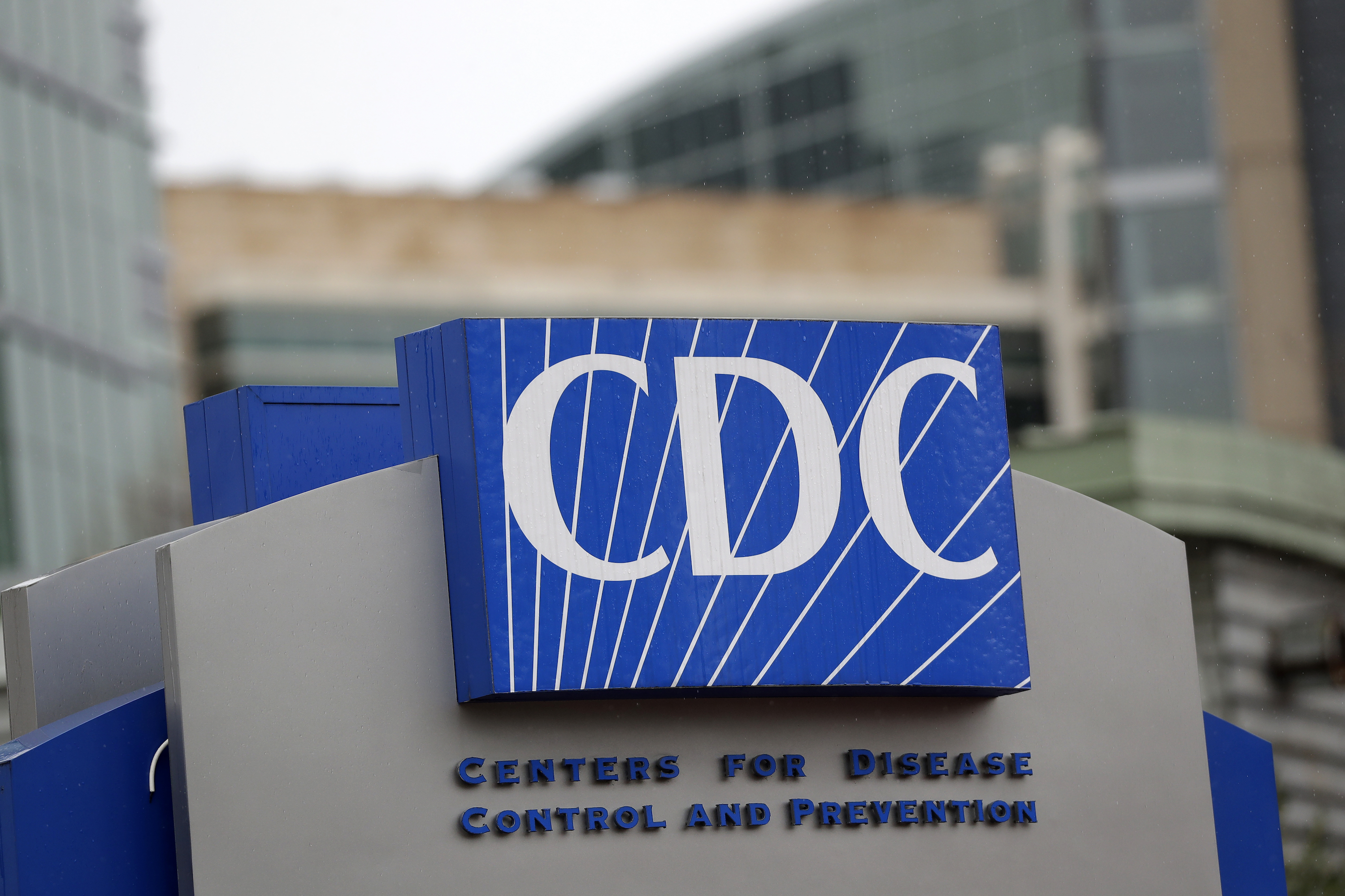 Georgia Today: Why The CDC Has Been Sidelined During Pandemic | Georgia Public Broadcasting