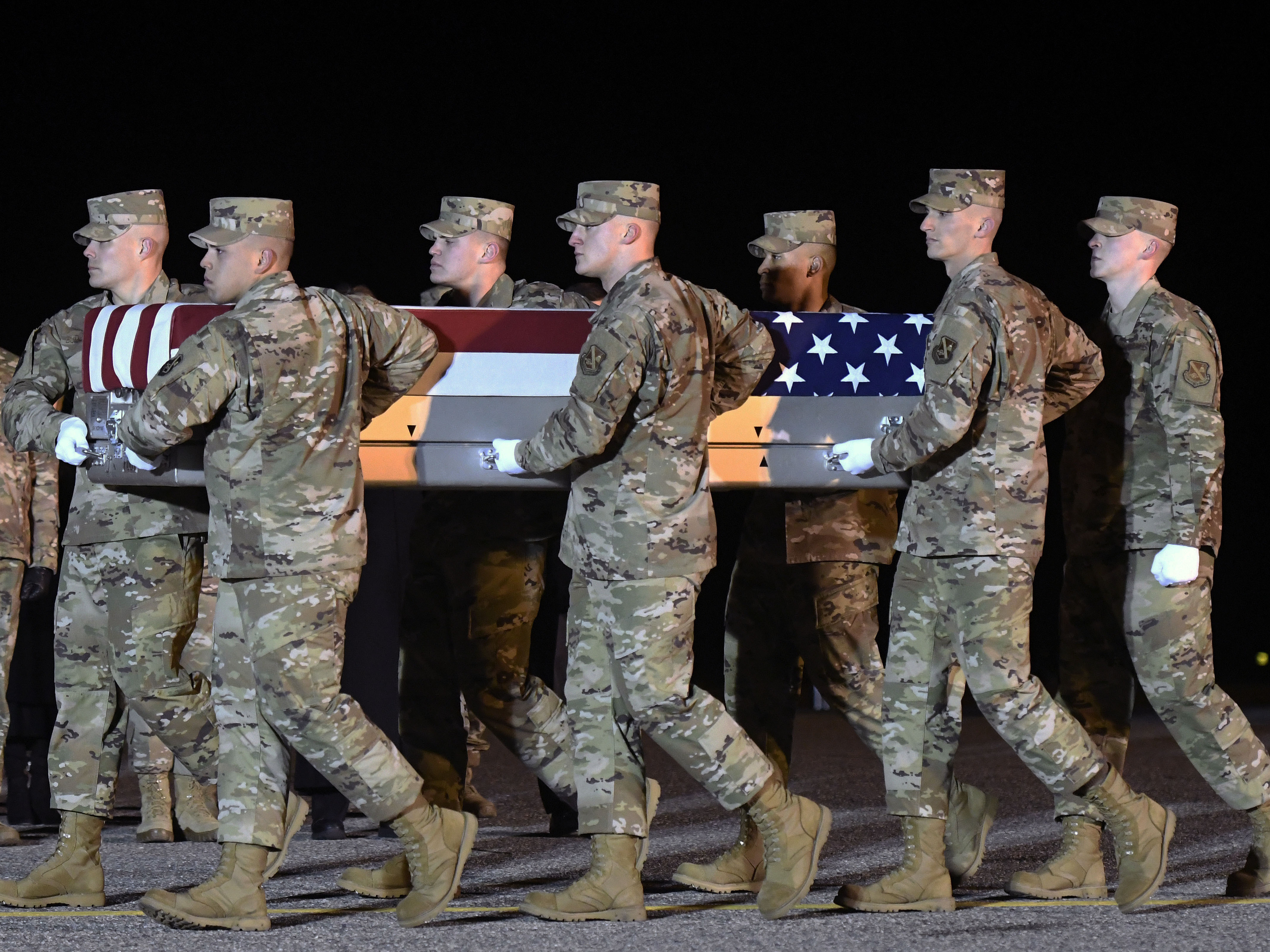 Engine Failure And Crew Error Responsible For Fatal 2020 Crash in Afghanistan