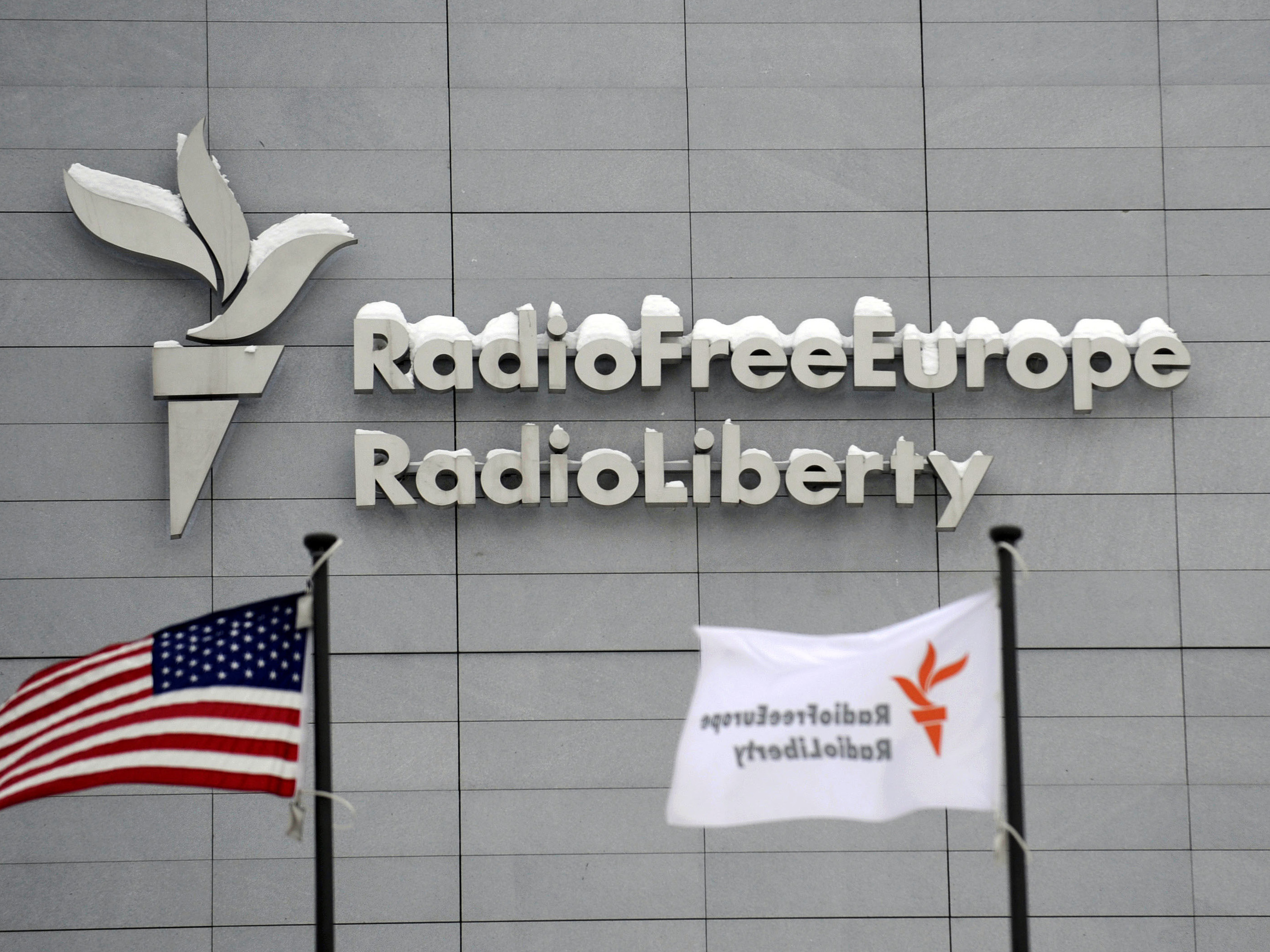 USAGM Chief Fires Trump Allies Over Radio Free Europe And Other Networks