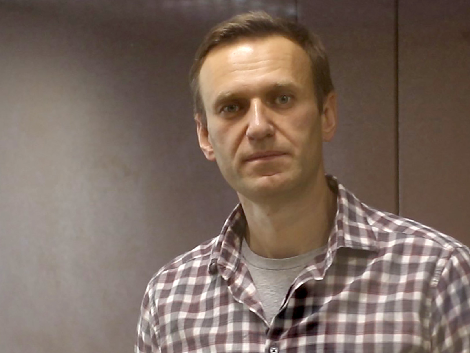 White House Slaps Sanctions On Russia Over Navalny Poisoning