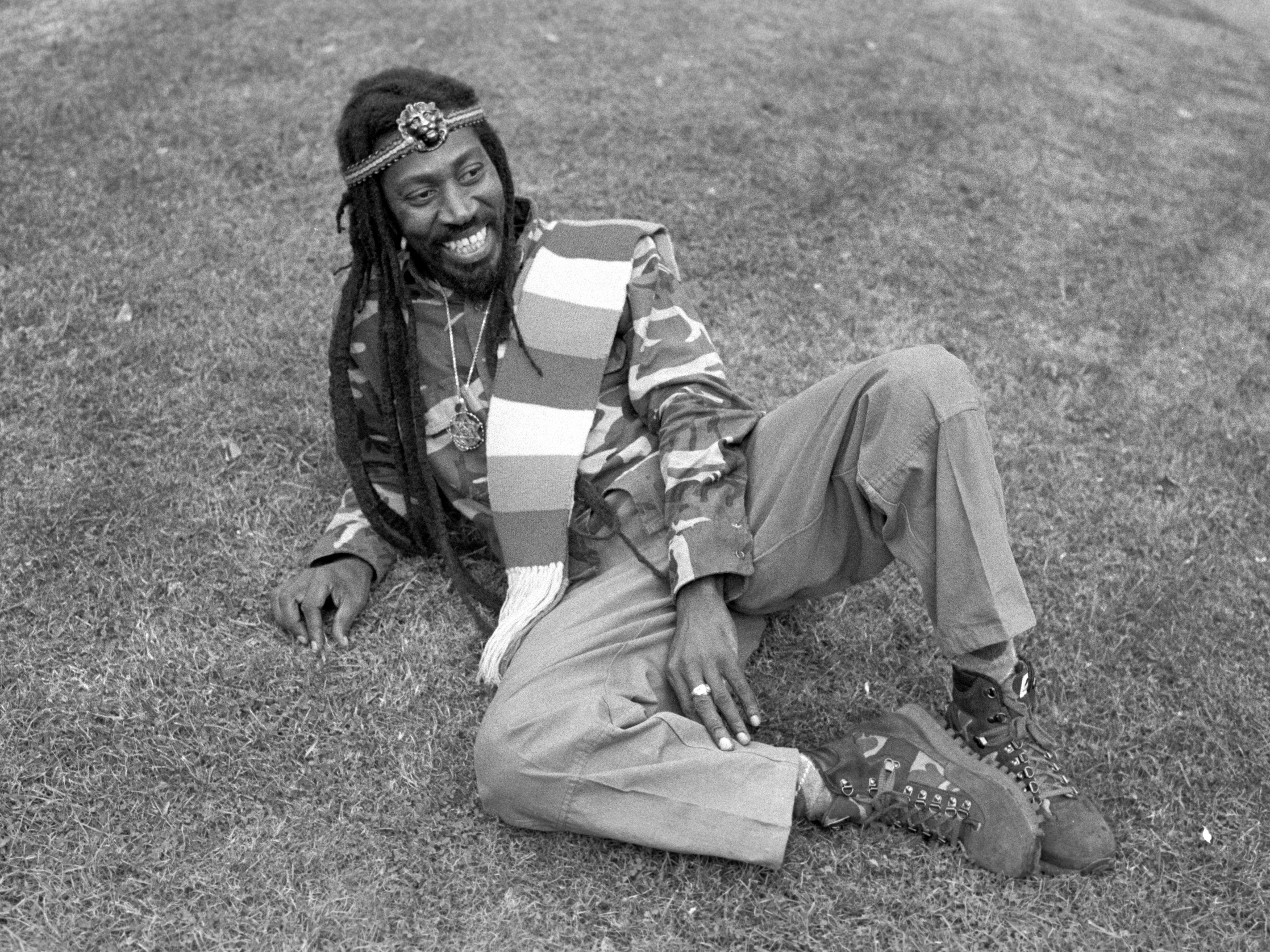 Bunny Wailer, Iconic Reggae Singer And Wailers Co-Founder, Has Died At Age 73
