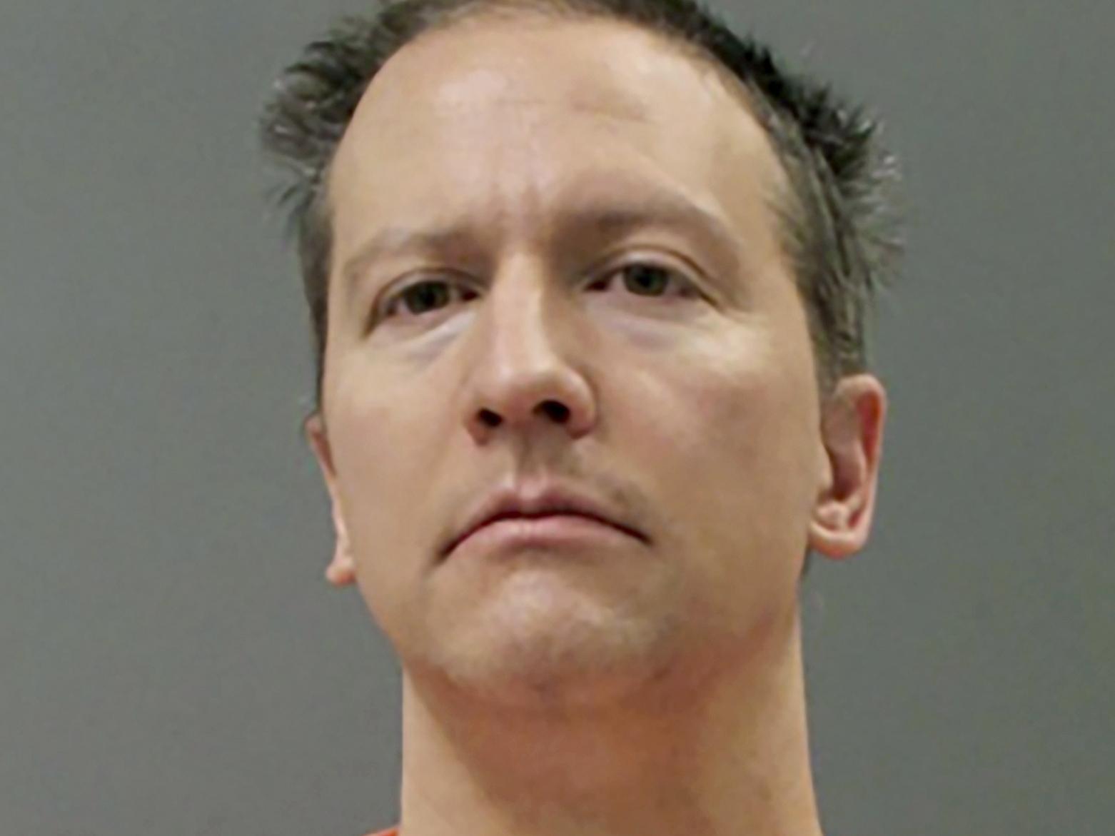 Derek Chauvin Files For New Trial In George Floyd Murder Case
