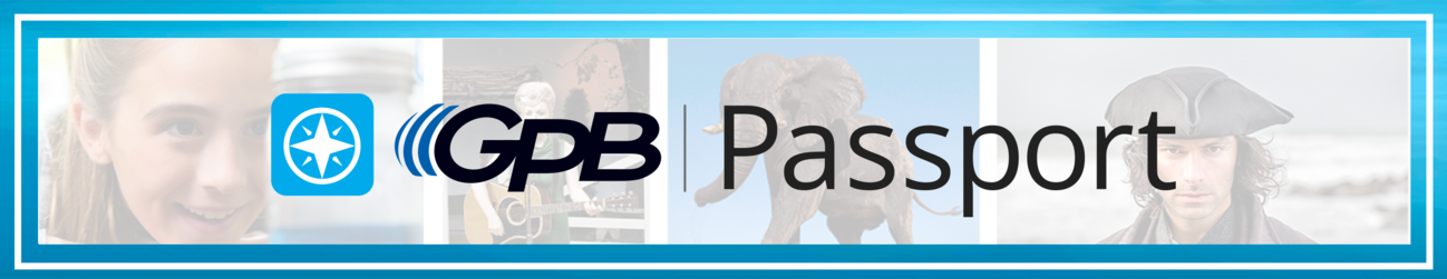 GPB Passport