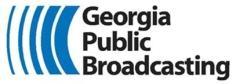 Georgia Public Broadcasting trademark logo