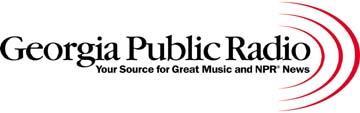 Georgia Public Radio trademark logo