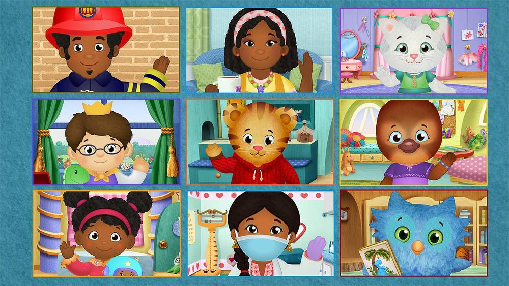 Daniel Tiger Christmas Episode 2020 New DANIEL TIGER'S NEIGHBORHOOD Special Created In Response To
