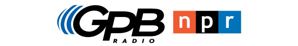 GPB Radio Branding