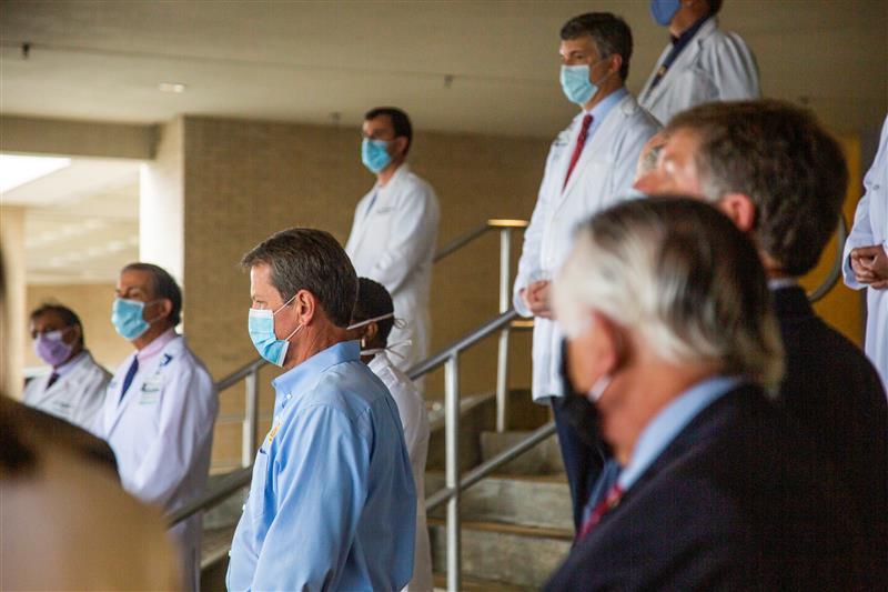 Kemp Macon Hospital