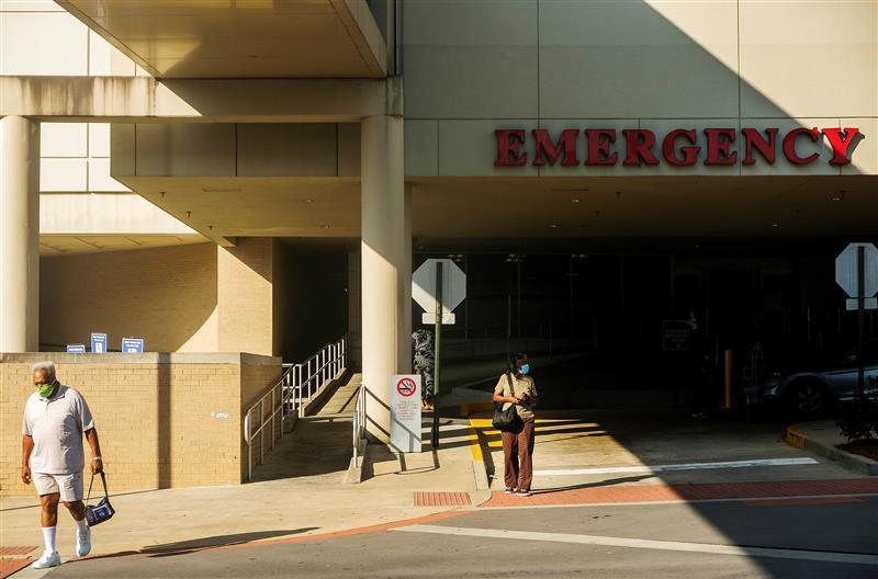 Navicent Health Emergency Room