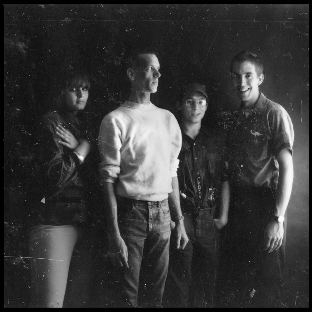 Pylon broke up for the first time in late 1983, at what seemed to their local fans like the height of their fame.