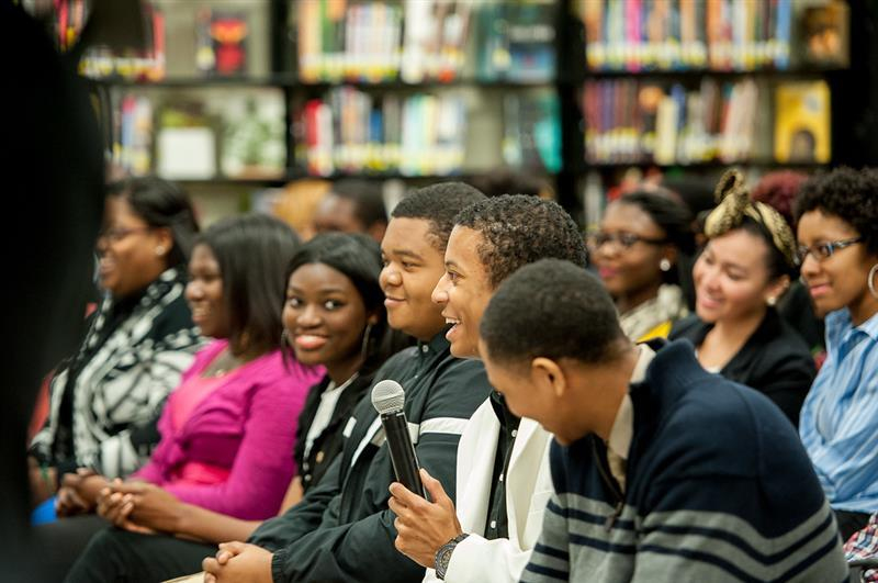 Atlanta students