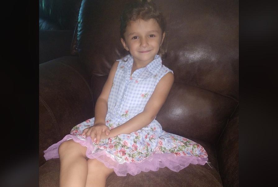 Granddaughter of Phillip White