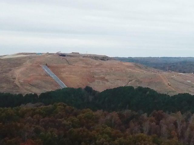 Pine Bluff Landfill