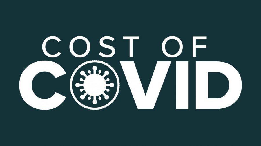 Cost of COVID Logo