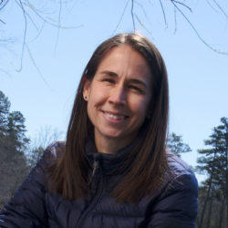 Erin Lipp, a professor of environmental health science in UGA's College of Public Health.
