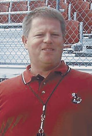 Metter coach Rodney Garvin
