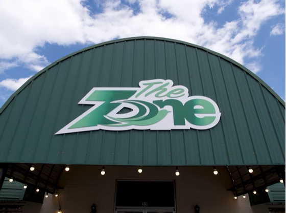 The Zone in Marietta