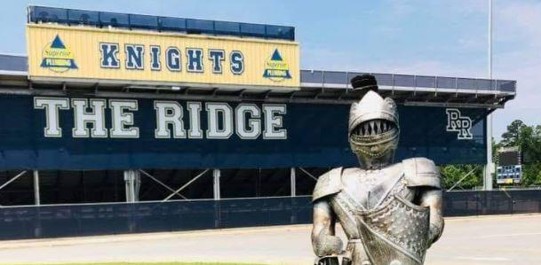 River Ridge header