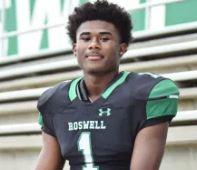 Marquis Willis, Roswell