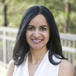 Dr. Sarita Shah