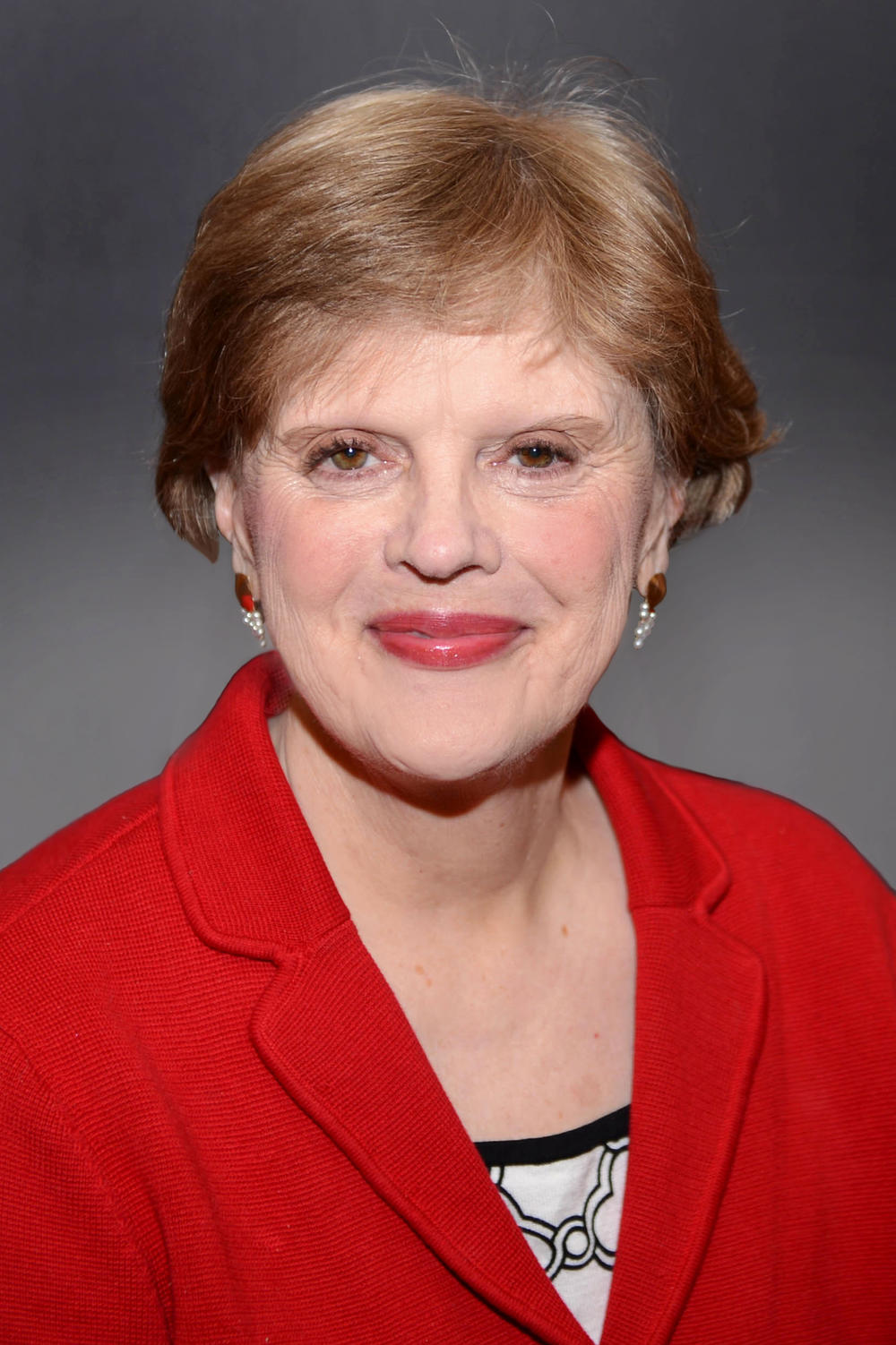 State Rep. Mary Frances Williams