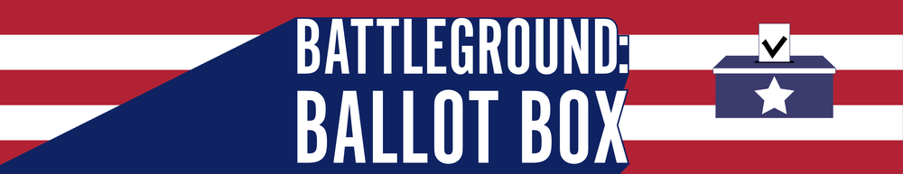 Battleground: Ballot Box Blog