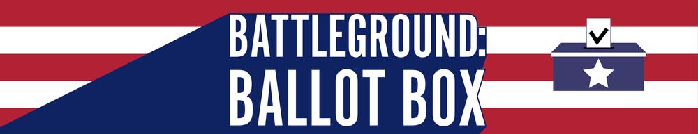 Battleground Ballot Box