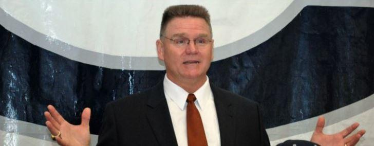 Rick Tomberlin