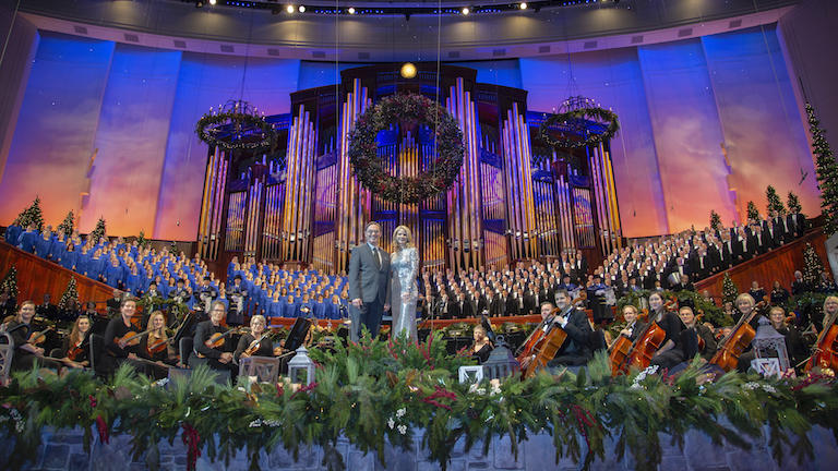 The Tabernacle Choir