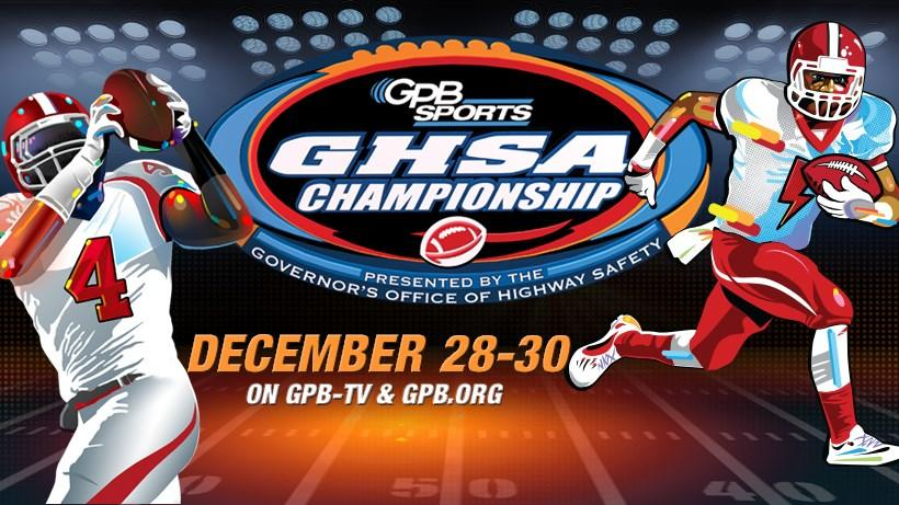 GHSA Championship 2020