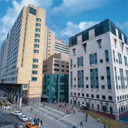 Grady Hospital in Atlanta