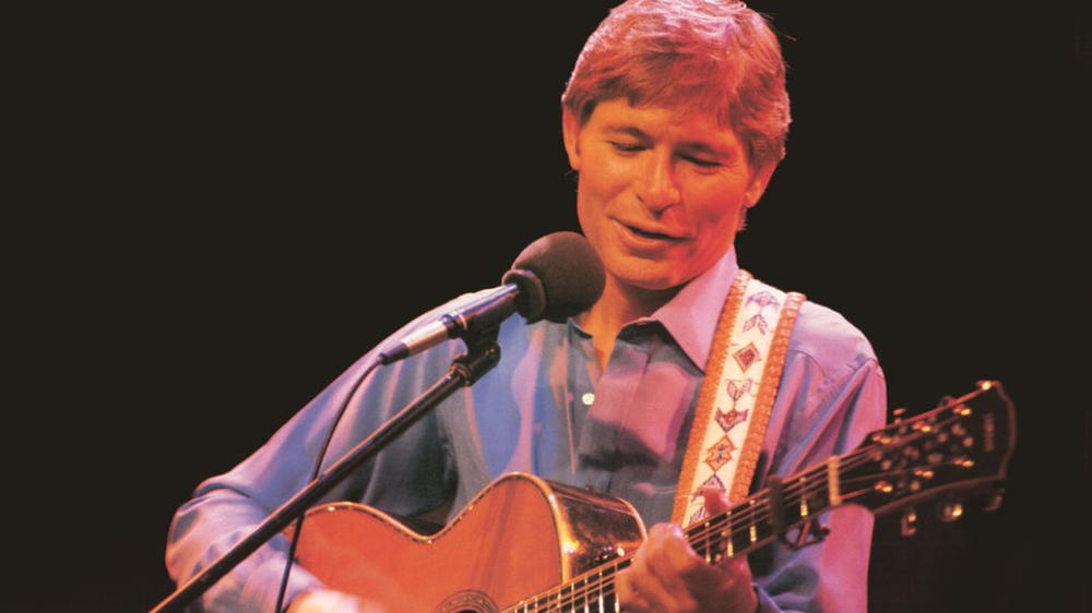 John Denver performs some of his most-loved songs in a live concert taped in England in 1986.