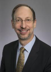 Dr. Jonathan Lewin, CEO of the 11-hospital Atlanta-based Emory Healthcare.