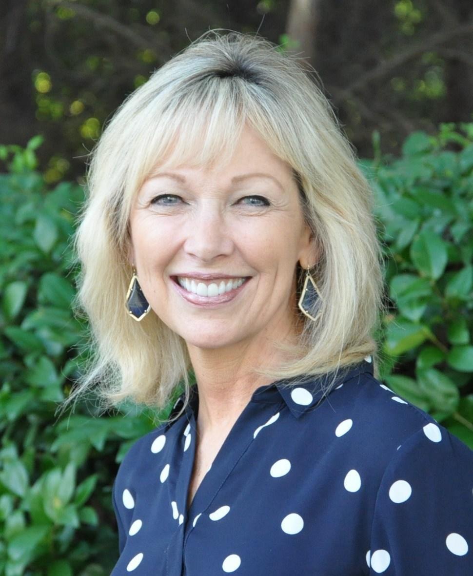 Goal President Lisa Kelly