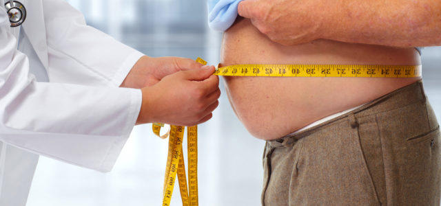 Obesity is up 15 percent, to 31.9 percent of U.S. adults. Georgia's obesity rate is higher still, at 33.1 percent.