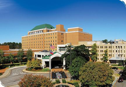 Phoebe Putney Memorial Hospital