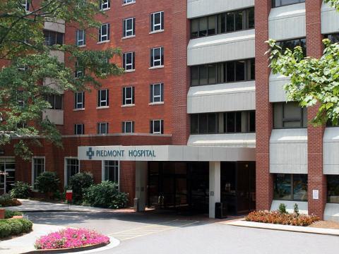 Piedmont Hospital Atlanta