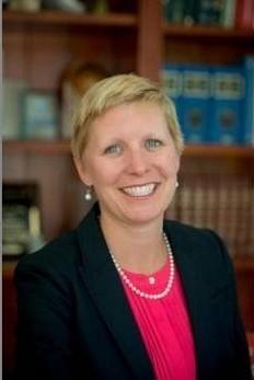 Julie Wade, a member of the Savannah-Chatham County School Board