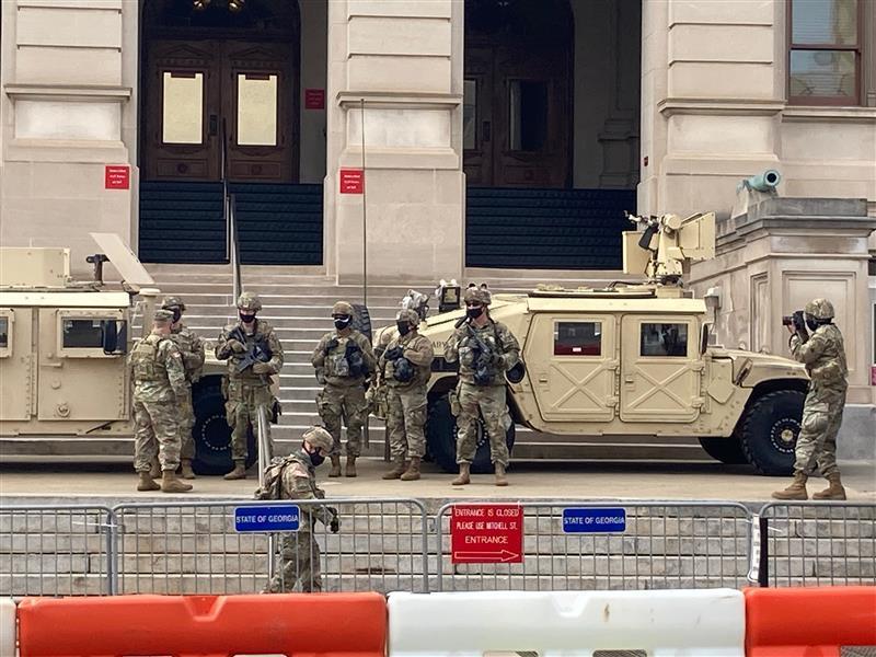 National Guard photo
