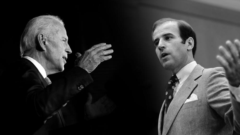 The story of how crisis and tragedy prepared Joe Biden to become America's next president.
