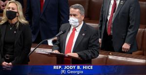 Rep. Jody Hice