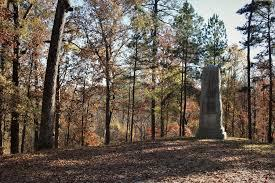 The battle at Kettle Creek on Feb. 14, 1779, was the first major victory for Patriot forces in Georgia, showing conclusively that the British could never pacify the South's frontier backcountry.