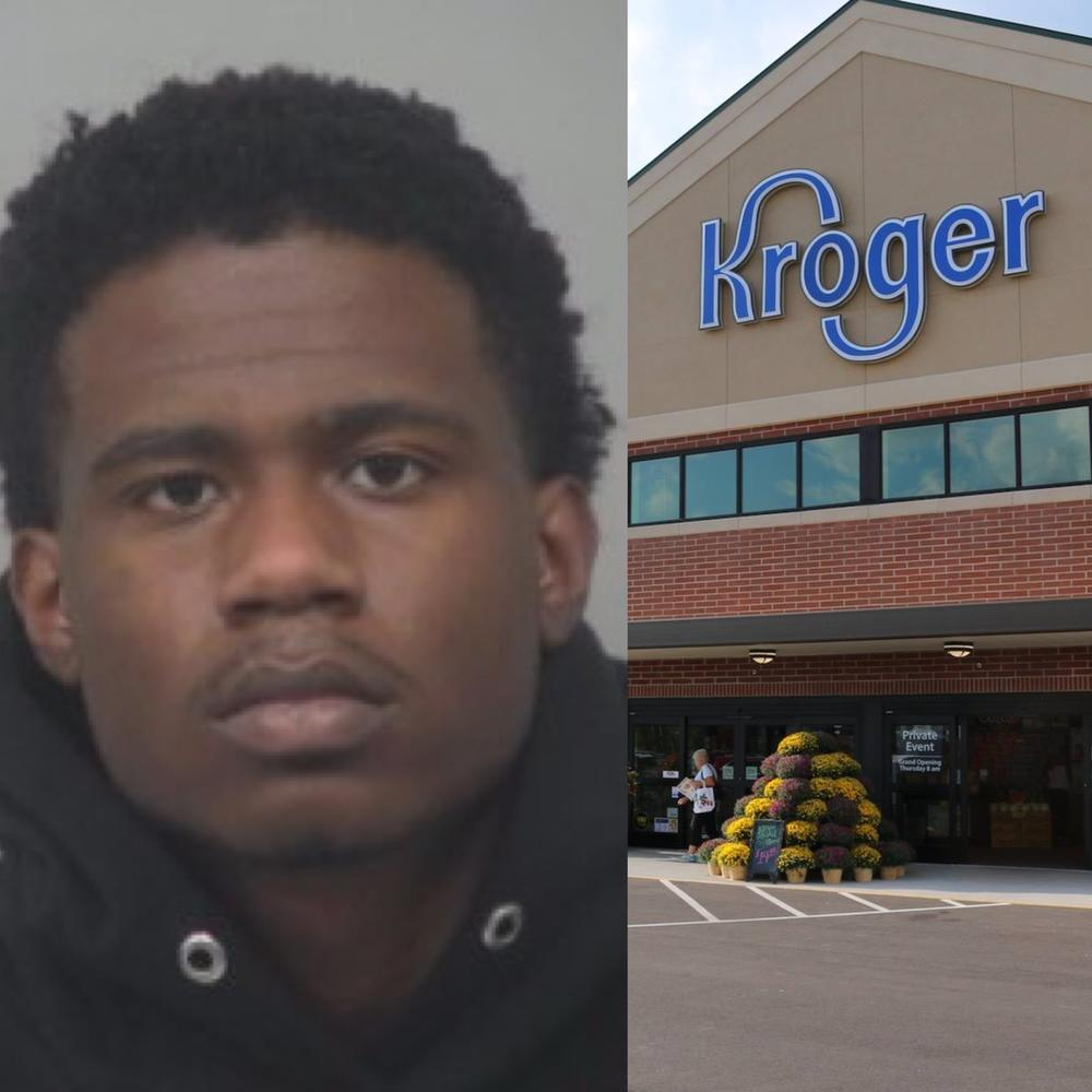 Teen accused of stealing nearly $1M from Georgia supermarket