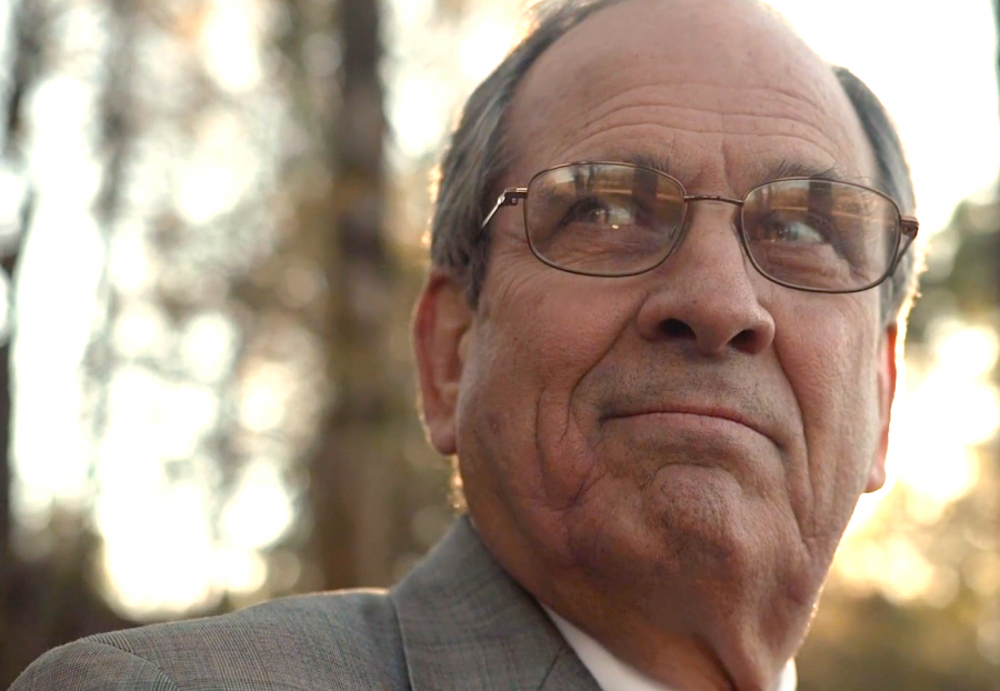 Robert A.B. Reichert is the longest-serving mayor in Macon's history and the first leader of the consolidated government.
