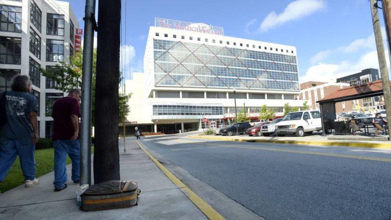 Atrium Health Navicent in Macon