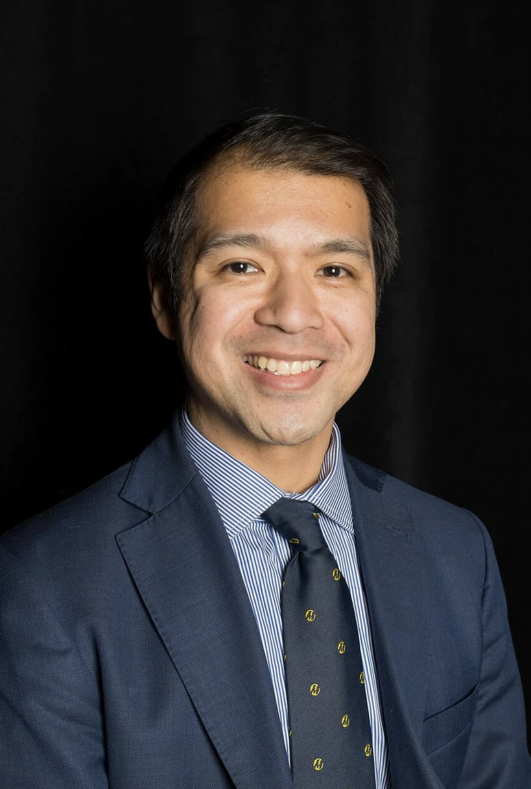 Georgia state Rep. Marvin Lim