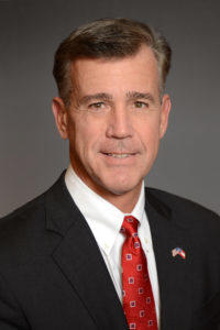 Rep. Mark Newton, R-Augusta