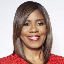 Dr. Patrice Harris, immediate past president of the American Medical Association.