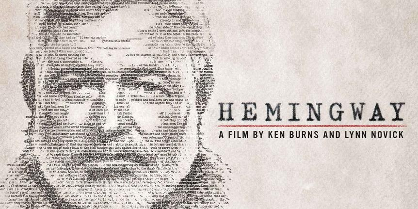 Hemingway Documentary Logo