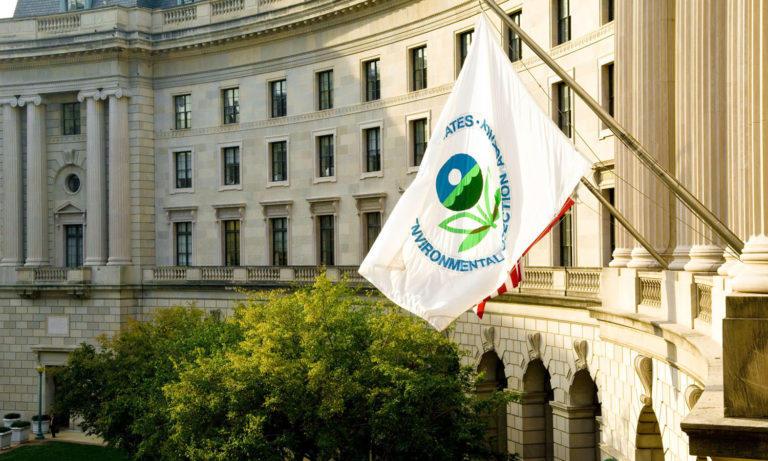 EPA Building in Washington, D.C.
